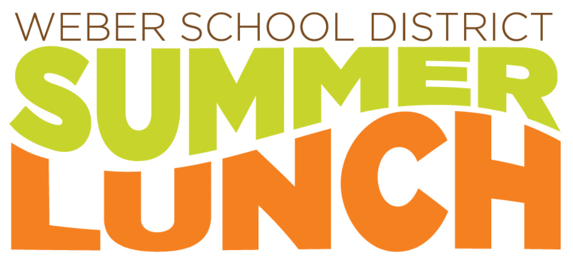 Weber School District Summer Lunch