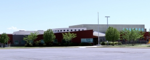 Picture of Freedom Elementary School.