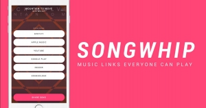 Songwhip