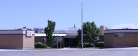 Picture of Valley View Elementary School.