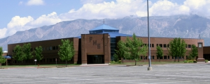 Picture of Fremont High School.