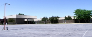 Picture of Country View Elementary School.