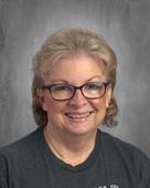 Mrs. Ekstrom