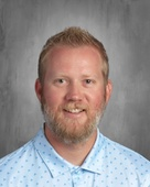Picture of  Mr. Anderson