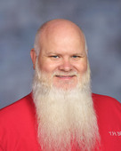 Picture of Mr. Koster