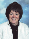 Linda Carver, Asst. Superintendent of Weber School District