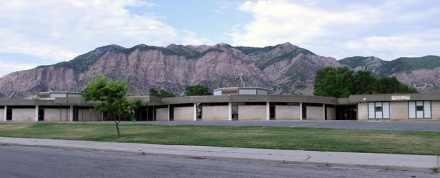 canyon view