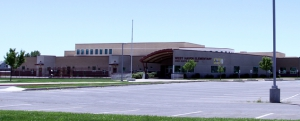 Picture of West Haven Elementary School.