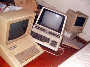 Museum of Old Computers