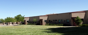 Picture of Washington Terrace Elementary School.