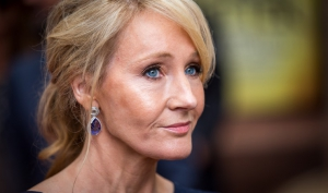 13 Writing Tips from JK Rowling