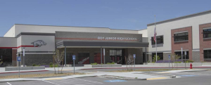 Picture of Roy Junior High