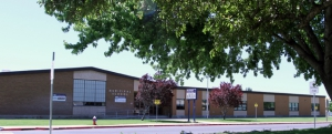 Picture of Municipal Elementary School.