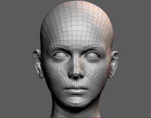 3d Face Reconstruction