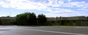 Picture of Green Acres Elementary School.