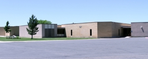 Picture of H Guy Child Elementary School.