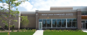 Picture of Burch Creek Elementary